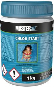 MASTERSIL CHLOR START 1kg